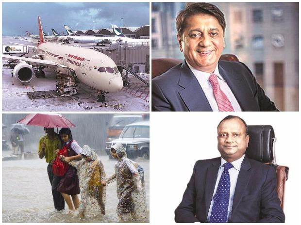 News digest: Air India sale, rainfall prediction, Binani cement and more