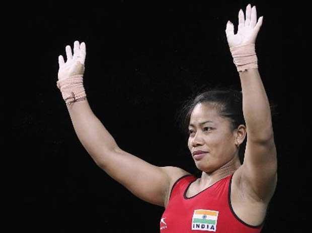 CWG 2018: Sanjita Chanu wins India's second Gold in women's weightlifting