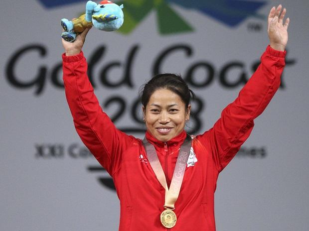 CWG 2018: Sanjita Chanu wins India's second Gold in women's weightlifting