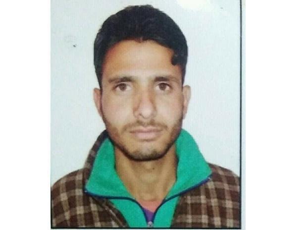 Manzoor Ahmad Bhat