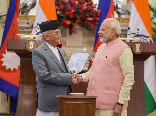 India to Improve Cross and Road Railroad links with Nepal