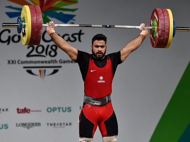 CWG' 18: Weightlifting medal rush continues with Thakur's bronze
