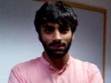 Dhruv Munjal
