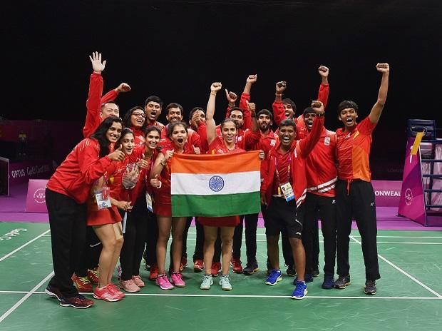 CWG 2018: India's gold rush on with 19 medals in total