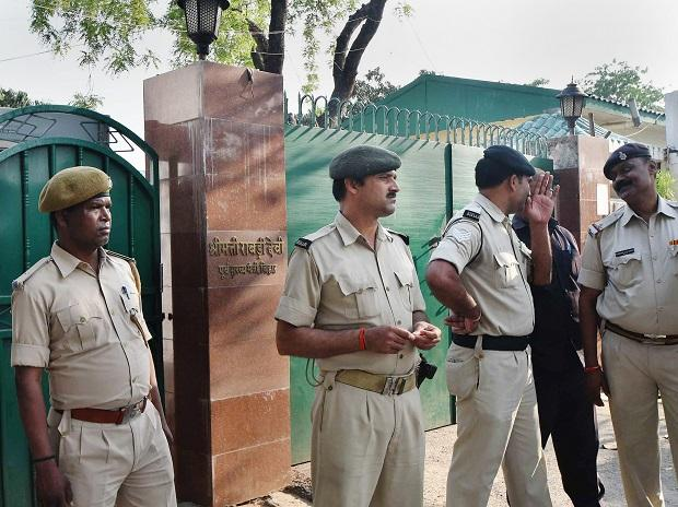 Rabri Devi's Bungalow Security Withdrawn by Bihar Government
