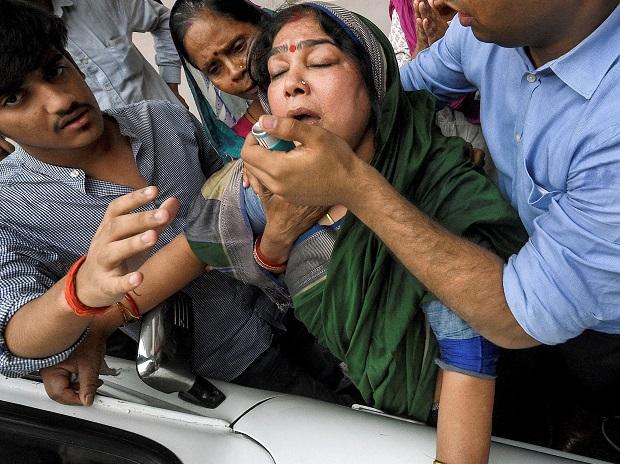 Unnao, BJP MLA Kuldeep Singh Sengar, Uttar Pradesh, Rape, Sangeeta Senger, Lucknow, Yogi Adityanath