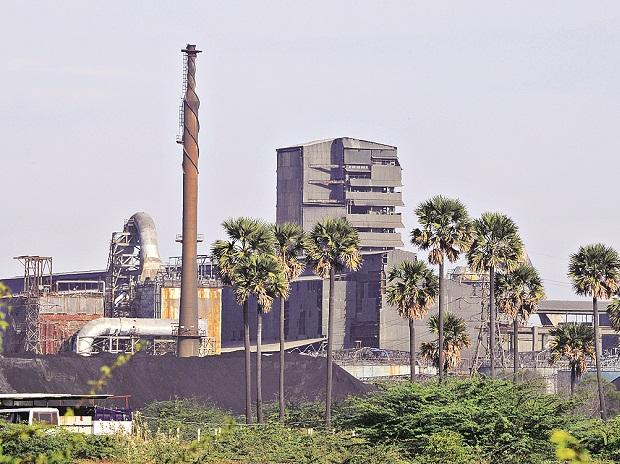 smelter plant, vedanta group, tamil nadu