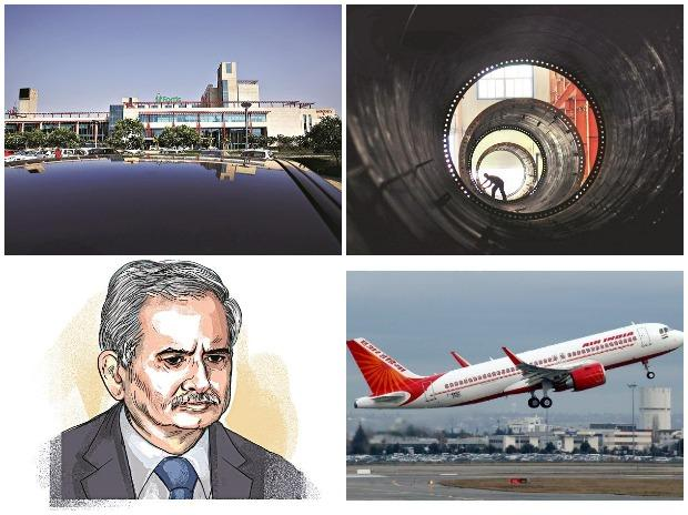 News digest: Fortis deal, Air India sale, hotel occupancy, and more
