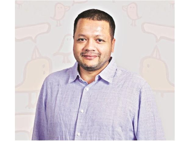 Ram Papatla will head a new unit at Booking.com to look at providing customers with travel experiences apart from booking rooms. Photo: Twitter