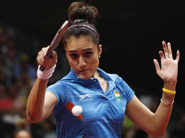 CWG 2018: Manika Batra becomes the first Indian woman to win the Table Tennis gold in the women's singles event.