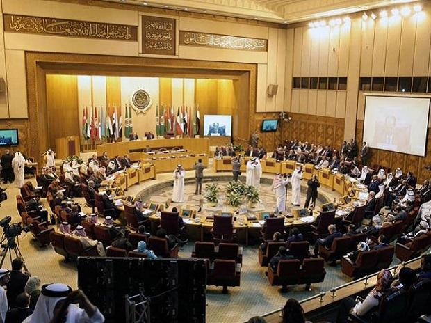 Arab league Summit, Syrai, airstrikes on Syria, Iran, Eastern Ghouta,United States, France, Britain,  US President Donald Trump, chemical attack on Syria, Crown Prince Mohammed bin Salman, Hezbollah,Dhahran summit