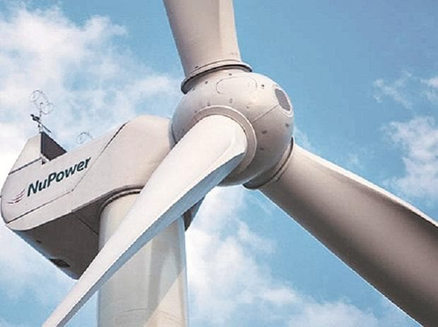 NuPower Renewables