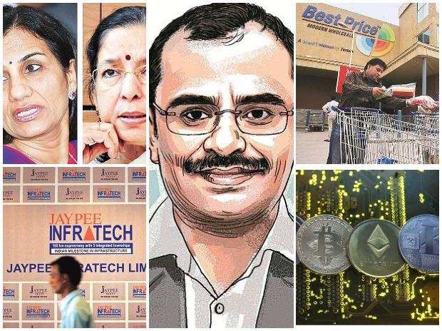 News digest: HUL data controversy, Jaypee Infra, bank directors, and more