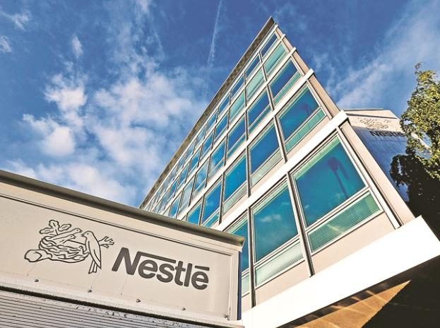 Nestle India comes back to growth path after years
