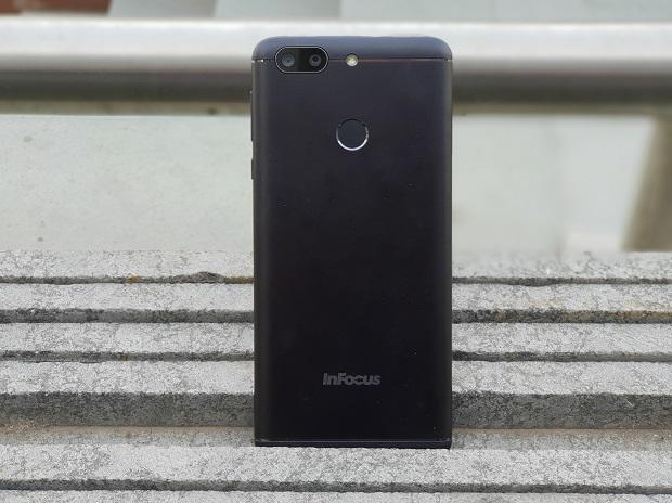 InFocus Vision 3 Pro smartphone launched in India: Price and features