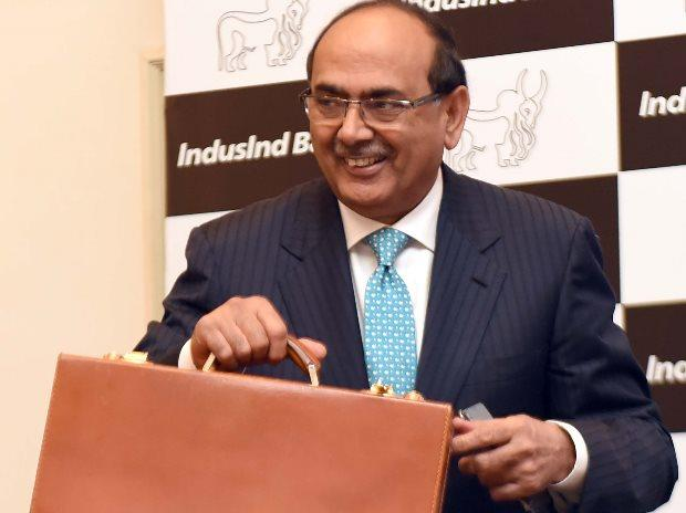 IndusInd Bank Q4 Profit Jumps 27% To Rs 953 Crore