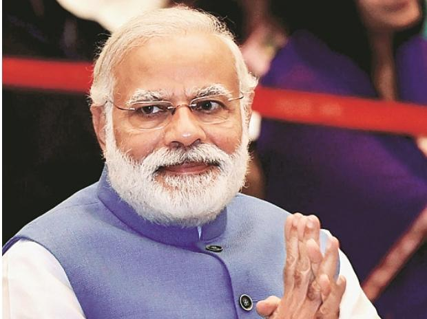 Flashback poetry: PM Narendra Modi shares poem penned by him in Gujarati