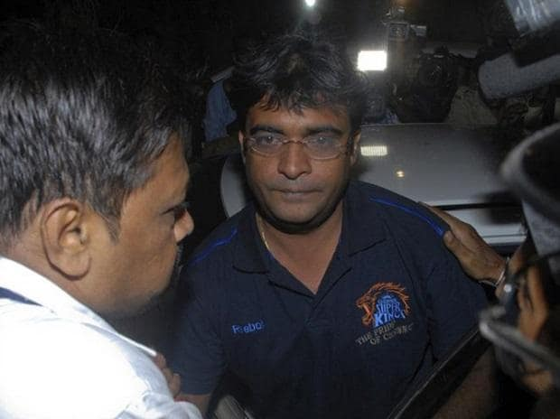 Paint of taint: How the IPL spot-fixing scandal hurt the gentleman's game. Photo: Reuters