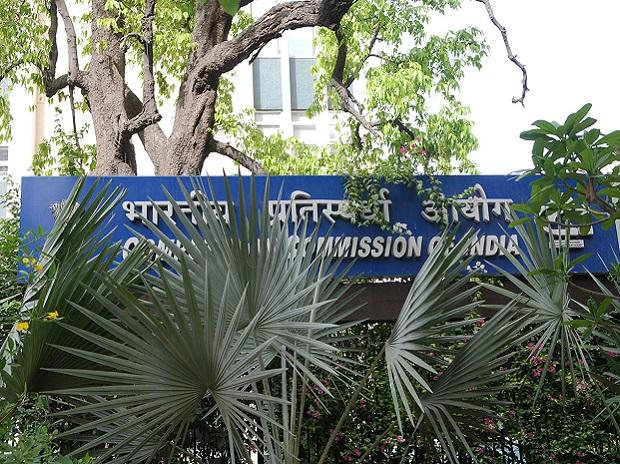 cci, competition commission of india