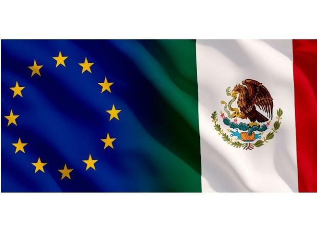 Mexico, EU reach deal to update trade agreement