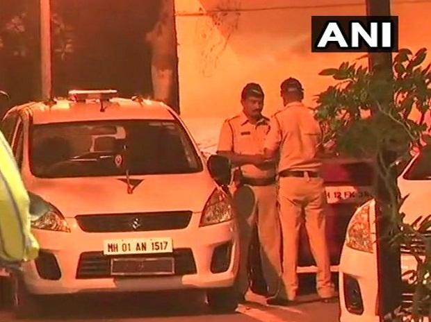 Shiv Sena leader shot dead in Kandivali, property dispute suspected