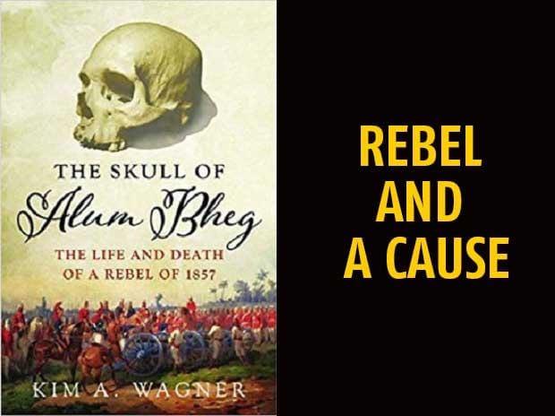 The Skull of Alum Bheg