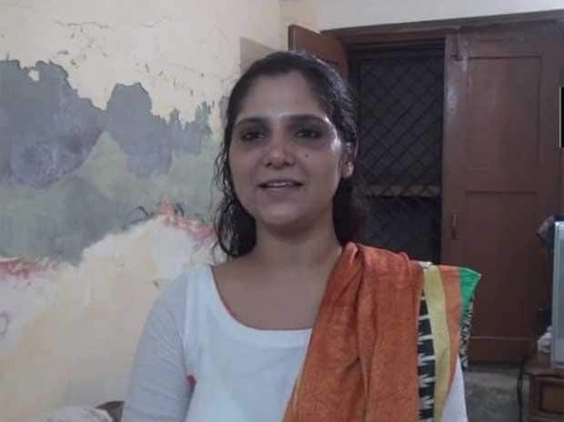 Anu Kumari: Haryana mother secures second rank in UPSC 2017