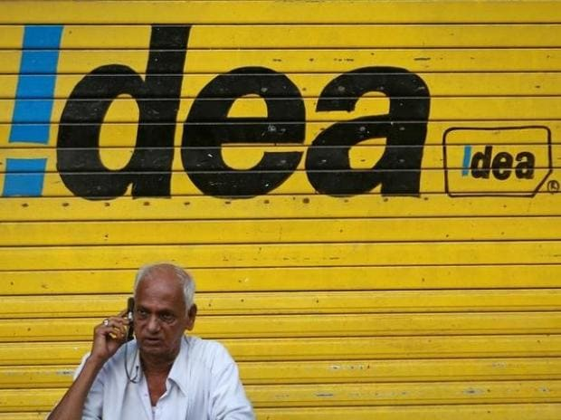 Idea Cellular Q4 consolidated net loss stood at Rs 962 cr