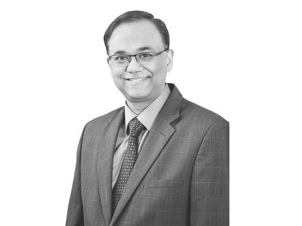 Chandresh Kumar Nigam