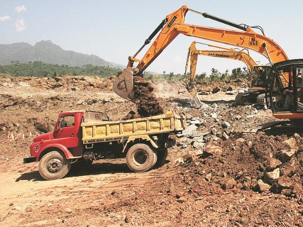 JCB loses excavation machine patent on challenge made by Chinese