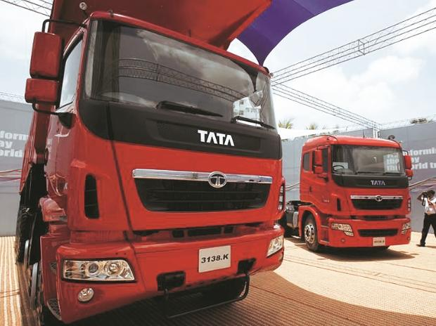 Price Target Overview of Tata Motors Limited (TTM)