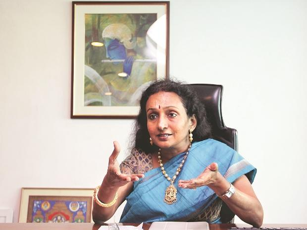 Renuka Ramnath says businesses linked directly to oil-prices, unfavorable regulatory environments pose certain amount of risk