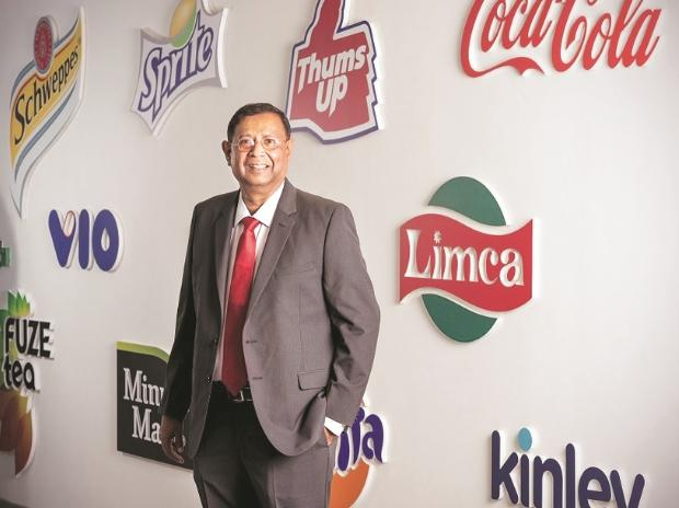 Coca-Cola India enters nutritional category, launches two new beverages