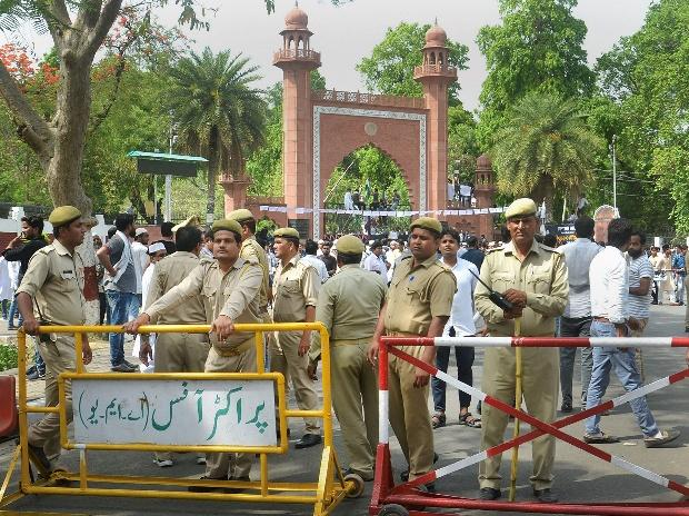 Haryana FM's Solution To AMU Controversy, Rename University After Raja Mahendra Pratap