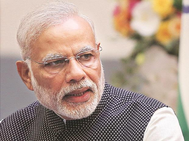 Congress agenda only to oppose me, disrupt Parliament: Modi