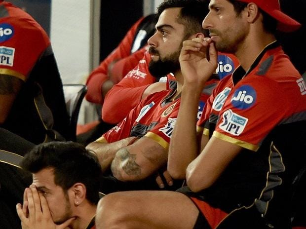SRH vs RCB: Who will win today's IPL 2018 game?