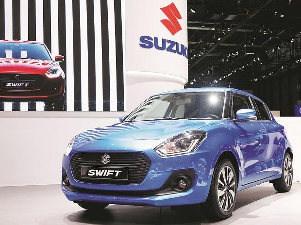 Maruti Suzuki to recall 52686 units of Swift, Baleno. Here's why