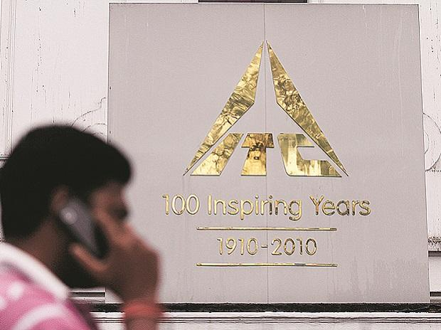 ITC Q4 net profit rises 9.8% to Rs2,933 crore