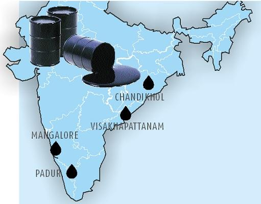 Pradhan to flag off first lot of Abu Dhabi crude for ISPRL