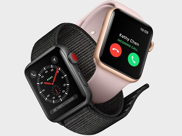 Apple Watch 3 Series LTE