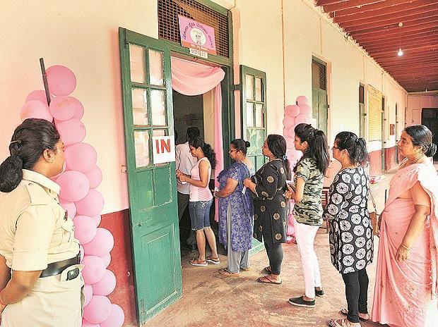 Karnataka poll