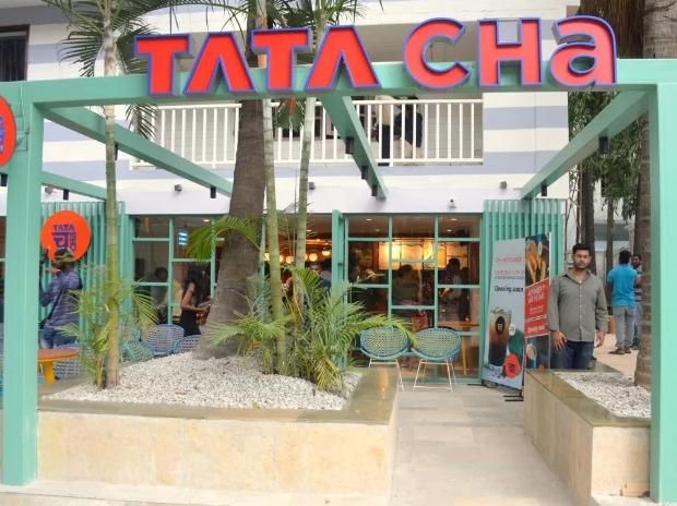 Image result for Tata Cha