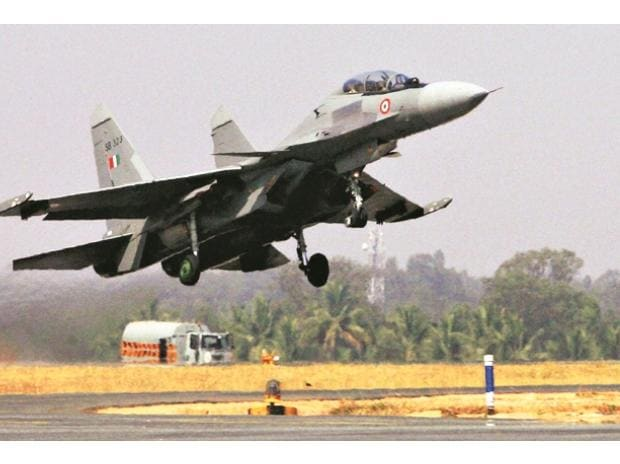 The Indian Air Force is paying  ~11.25 billion per Rafale, excluding the price of weapons and logistics