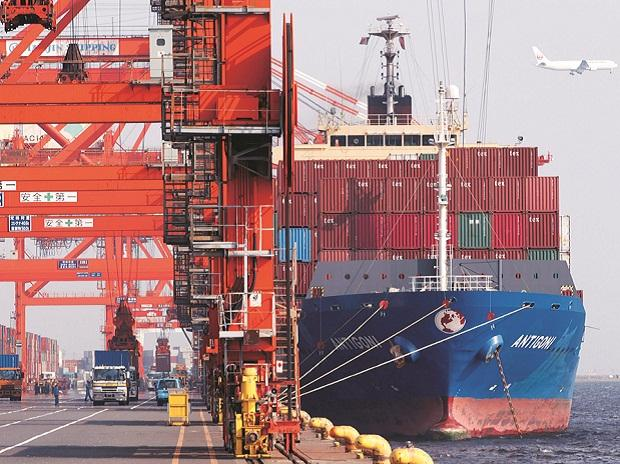 Drugs engineering goods boost April exports by 5.71% to $25.91 billion
