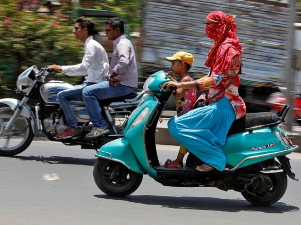 How learning a two-wheeler is must for Haryana women to get to work