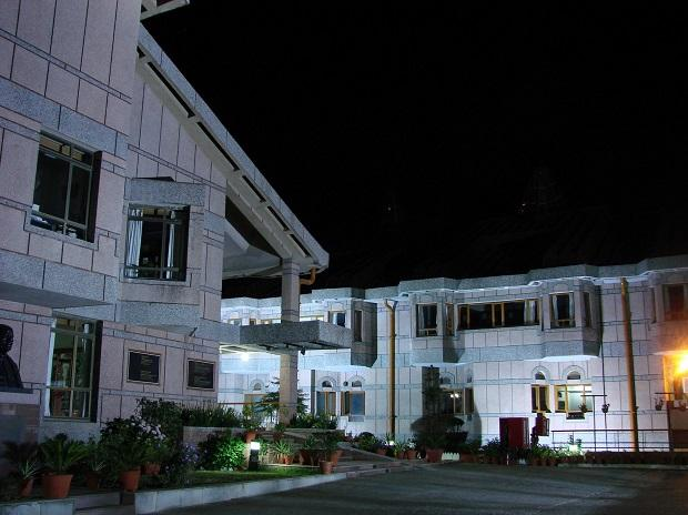 LBSNAA, Lal Bahadur Shastri National Academy of Administration