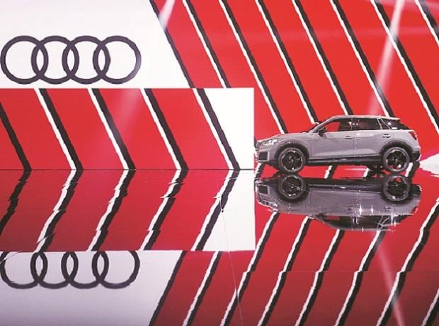 Audi is working on training its employees and dealerships on e-vehicles