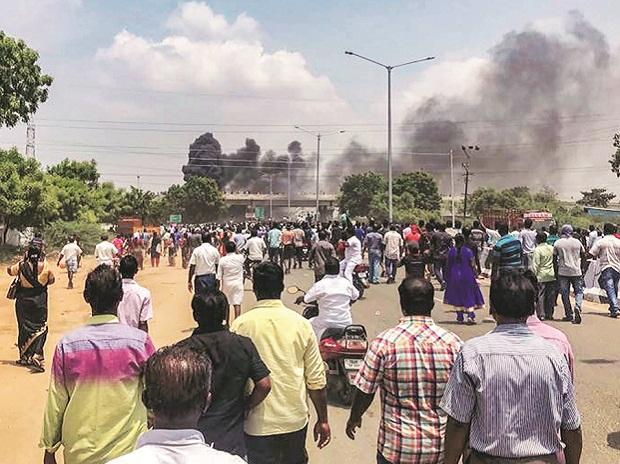 Indian state orders permanent closure of Vedanta copper smelter after deadly protests