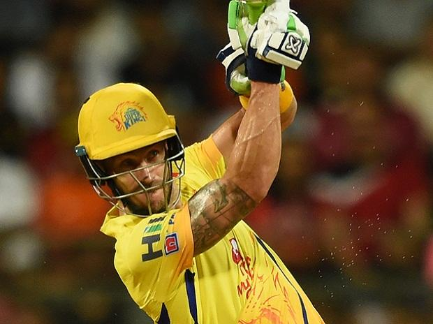 Du Plessis rises to the occasion along with a cameo by Shardul Thakur