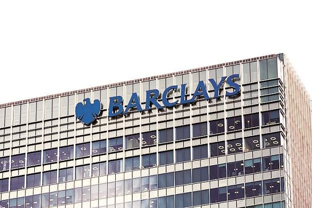 Barclays, Standard Chartered